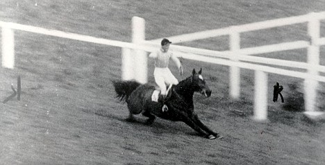 Dick francis grand national
